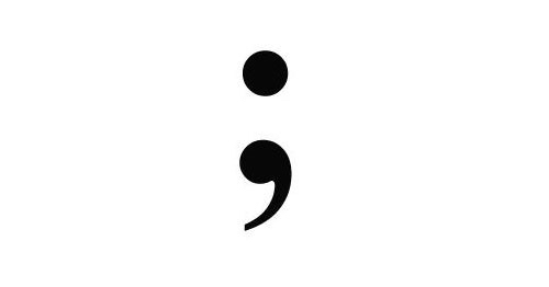 The Power of a Semicolon
